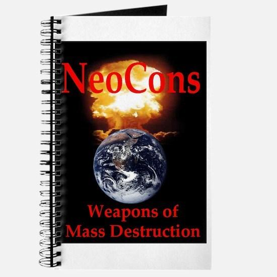 NeoCons - WMD Journal