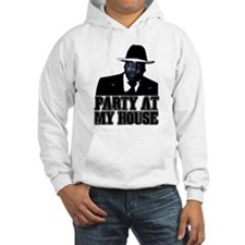 Kwame - Party At My House! Hoodie