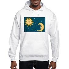 Moon and Sun Hoodie
