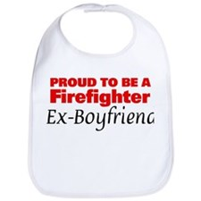 Proud Ex-Boyfriend: Firefight Bib