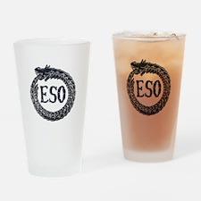 Eternal ESO Drinking Glass