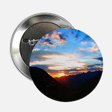 """2.25"""" Button (10) Telluride Sunset"""