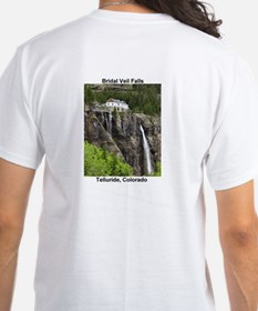 Shirt - Telluride Sunset / Bridal Veil