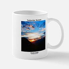 Mug  -  Telluride Sunset