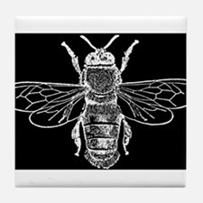 honeybee Tile Coaster