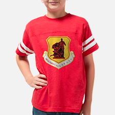 Tuskegee-University-AFROTC_t Youth Football Shirt