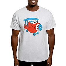 Chubby Plane T-Shirt