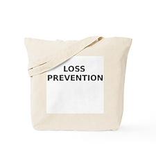 Loss Prevention Tote Bag
