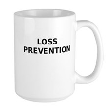 Loss Prevention Mug