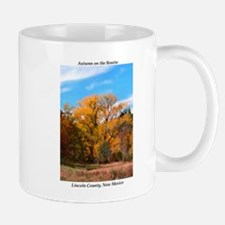 Mug -- Autumn on the Bonito # 1