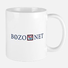 Bozo Net Basic Logo Mug