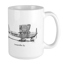 Cessna 172 Mug