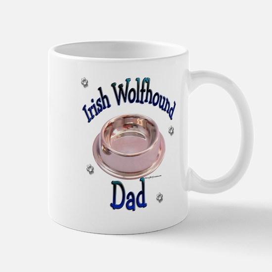 IW Dad Mug