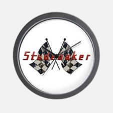 Studebaker Wall Clock