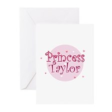 Taylor Greeting Cards (Pk of 10)