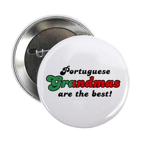 Portuguese Grandmas Button