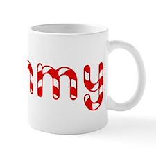 Tammy - Candy Cane Mug