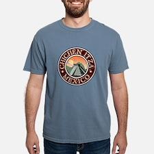 Cute Ruins Mens Comfort Colors Shirt