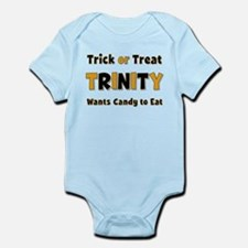 Trinity Trick or Treat Body Suit