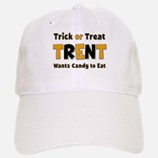 Trent Trick or Treat Baseball Baseball Baseball Cap