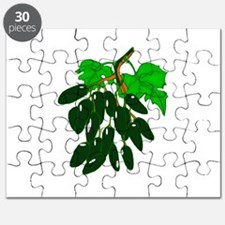 Bunch of peppers green Puzzle