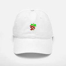 Bunch of peppers no bg Baseball Baseball Baseball Cap