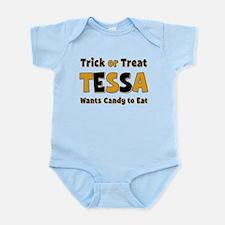 Tessa Trick or Treat Body Suit