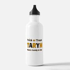 Taryn Trick or Treat Water Bottle