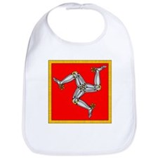 Isle of Man Bib
