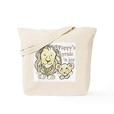 Pappys Pride n Joy Tote Bag