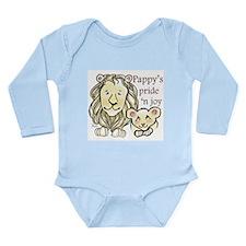 Pappys Pride n Joy Body Suit