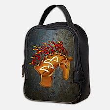 Horsehead Neoprene Lunch Bag