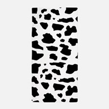 Cow pattern Beach Towel