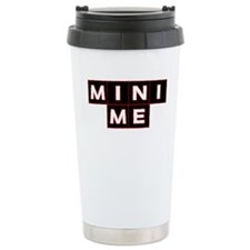 MINI ME Travel Mug