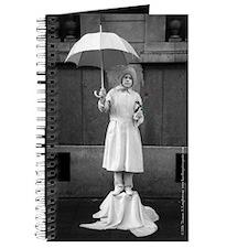Parisian Rose Journal
