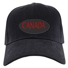 Canada Baseball Hat