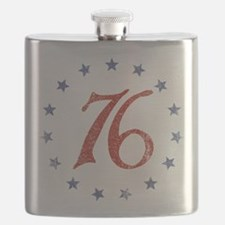 Spirit of 1776 Flask