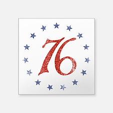 Spirit of 1776 Sticker