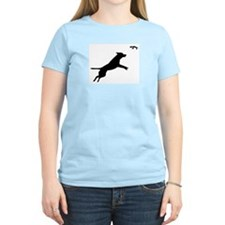 dock diving, dock dogs, T-Shirt