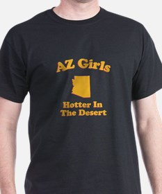 AZ Girls T-Shirt