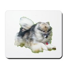 Kees Jumping Mousepad