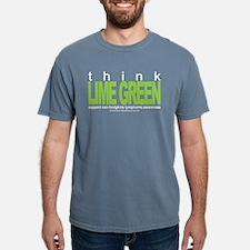 Cool Hodgkins Mens Comfort Colors Shirt