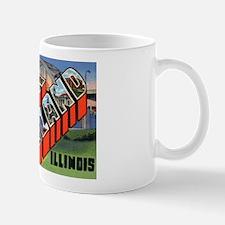 Rock Island Illinois Greetings Mug
