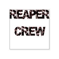 Reaper Crew Sticker