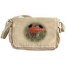 The Arguement Messenger Bag