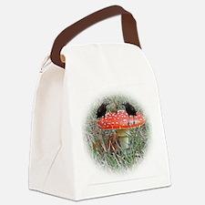 The Arguement Canvas Lunch Bag