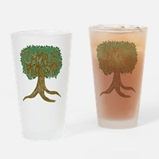 Campus Ministree Drinking Glass