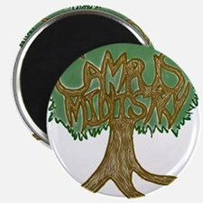 Campus Ministree Magnet