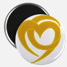 Campus Ministry Logo Magnet