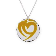 Campus Ministry Logo Necklace